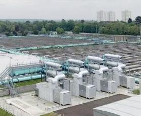 Celemer water treatment system (shenyang) co. LTD