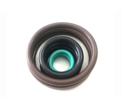 Fluorosilicon rubber seal ring