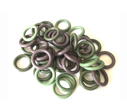 Fluorosilicon rubber seals