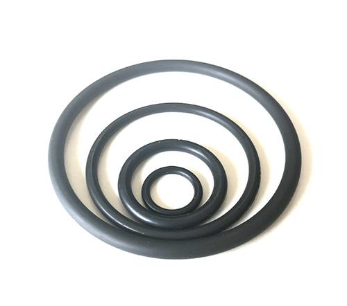 Neoprene ring