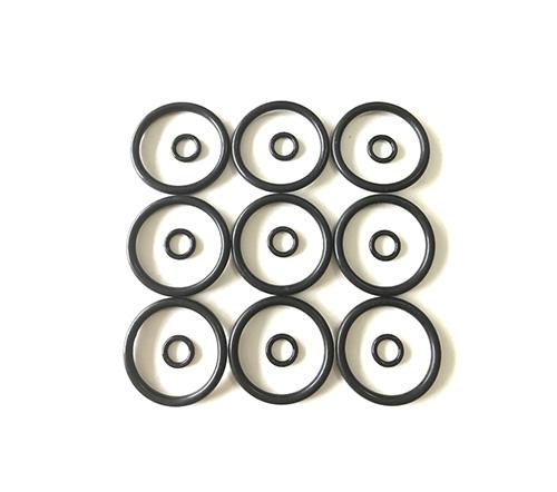 Neoprene type 0 sealing ring
