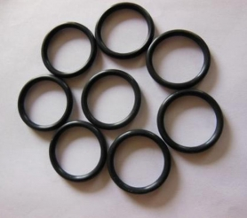 Nitrile butadiene rubber seals