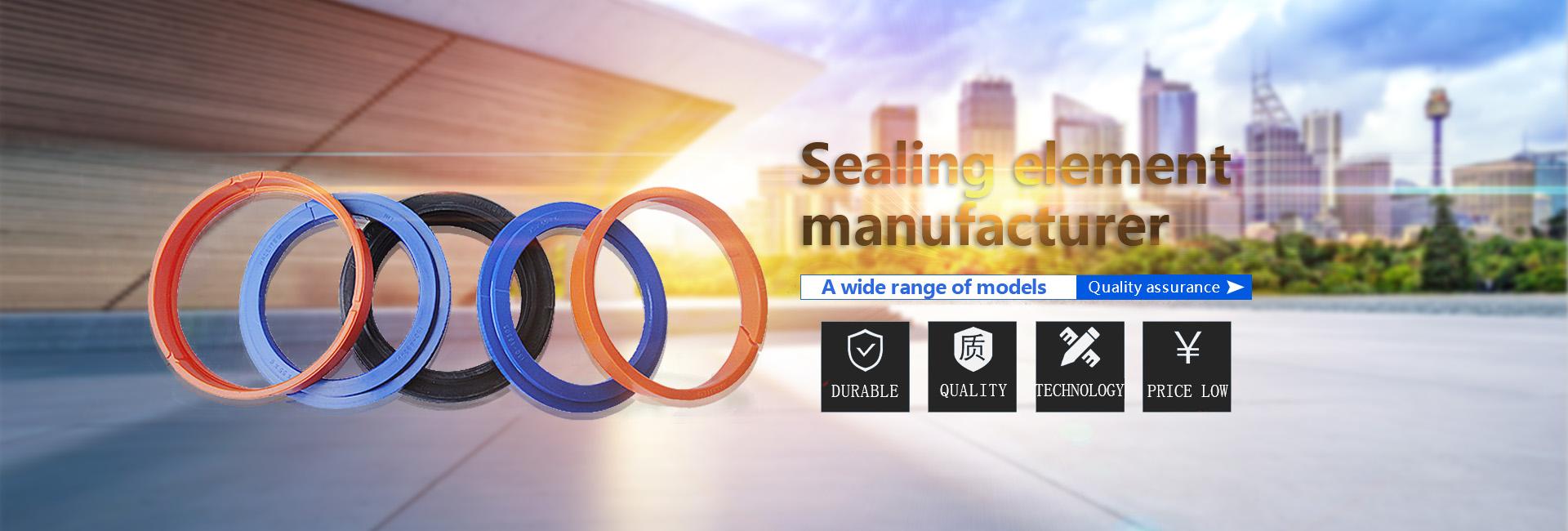 Shenyang fluoro rubber sealing ring
